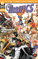 The Terrifics Vol. 4: The Tomorrow War TP Reviews
