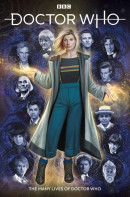 Doctor Who: The Thirteenth Doctor #0