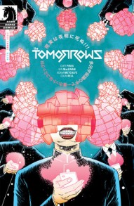The Tomorrows #3