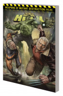 The Totally Awesome Hulk Vol. 4: My Best Friends Are Monsters TP Reviews
