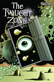 The Twilight Zone: Lost Tales One-Shot