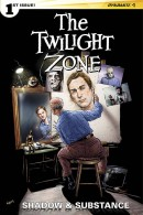 The Twilight Zone: Shadow and Substance #1