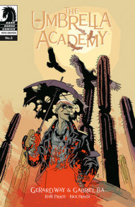 The Umbrella Academy: Hotel Oblivion #3