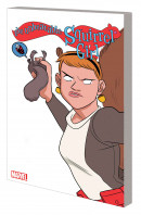 The Unbeatable Squirrel Girl (2015) Vol. 5: Only Squirrel In World TP Reviews