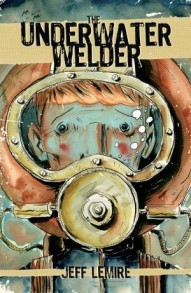 The Underwater Welder #1
