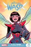 The Unstoppable Wasp Reviews
