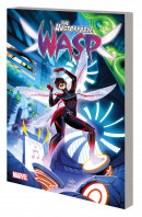 The Unstoppable Wasp Vol. 1 Reviews