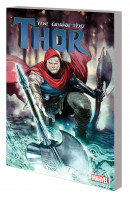 The Unworthy Thor Vol. 1 TP Reviews