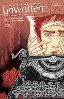 The Unwritten Vol. 1 Deluxe HC Reviews