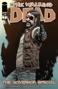 The Walking Dead: The Governor Special #1