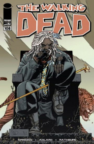 The Walking Dead #108