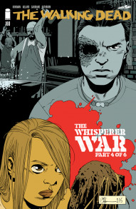 The Walking Dead #160