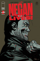 The Walking Dead: Negan Lives! #1