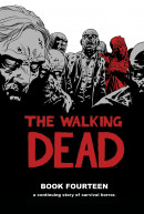 The Walking Dead Vol. 14 Hardcover Reviews