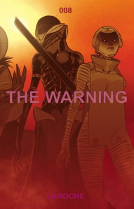 The Warning #8