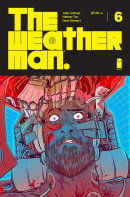 The Weatherman #6