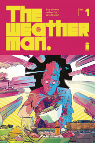 The Weatherman Vol. 1: Collected (mr)