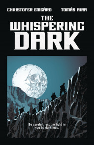 The Whispering Dark Collected