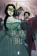 The Wicked + The Divine: 1831 (One Shot) #1
