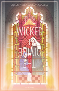 The Wicked + The Divine: 1373 #1
