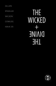 The Wicked + The Divine #33