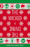 The Wicked + The Divine Annual #1