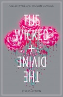 The Wicked + The Divine Vol. 4: Rising Action TP Reviews
