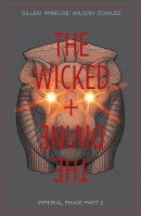 The Wicked + The Divine Vol. 6 Reviews