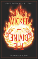 The Wicked + The Divine Vol. 8 Reviews