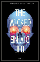 The Wicked + The Divine Vol. 9: Okay TP Reviews