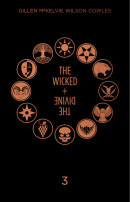 The Wicked + The Divine Hardcover Reviews