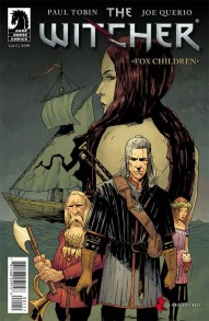 The Witcher: Fox Children