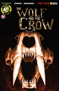 The Wolf and the Crow #1