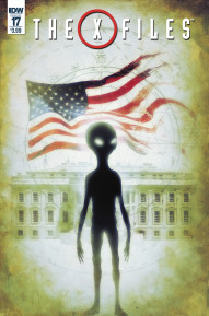 The X-Files #17