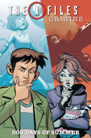 The X-Files: Origins II - Dog Days of Summer  Collected TP Reviews