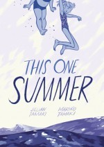 This One Summer #1