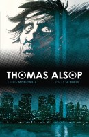 Thomas Alsop Vol. 2 TP Reviews