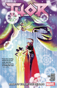 Thor Vol. 2: Road To War Of Realms