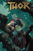 Thor (2018) Vol. 4: By Jason Aaron Hardcover HC Reviews