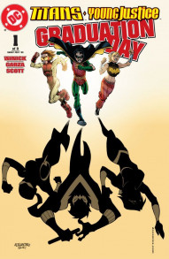 Titans/Young Justice: Graduation Day #1
