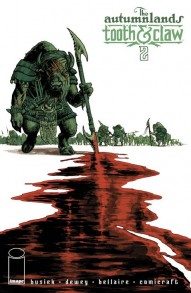 The Autumnlands #2
