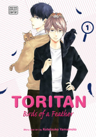 Toritan: Birds of a Feather Vol. 1