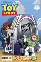 Toy Story: Tales From the Toy Chest #3