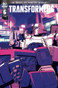 Transformers #6