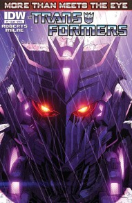 Transformers: More Than Meets The Eye #7