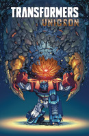 Transformers: Unicron Collected Reviews