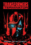 Transformers vs. Terminator  Collected TP Reviews