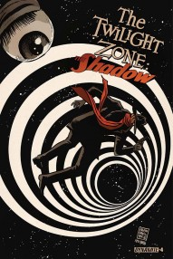 Twilight Zone / The Shadow #4