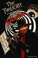 Twilight Zone / The Shadow Vol. 1 TP Reviews