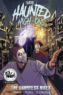 Twiztid - Haunted High-Ons: The Darkness Rises Collected Reviews